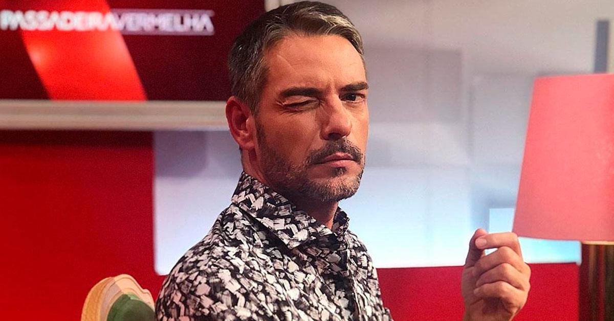 """Photo of Cláudio Ramos partilha texto de DESPEDIDA e """"esquece"""" Cristina Ferreira"""