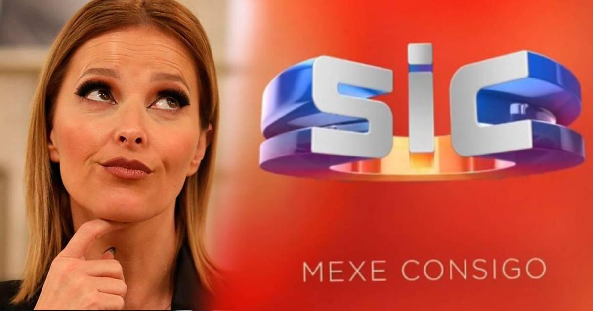 Photo of Cristina Ferreira é um nome PROIBIDO na SIC?!