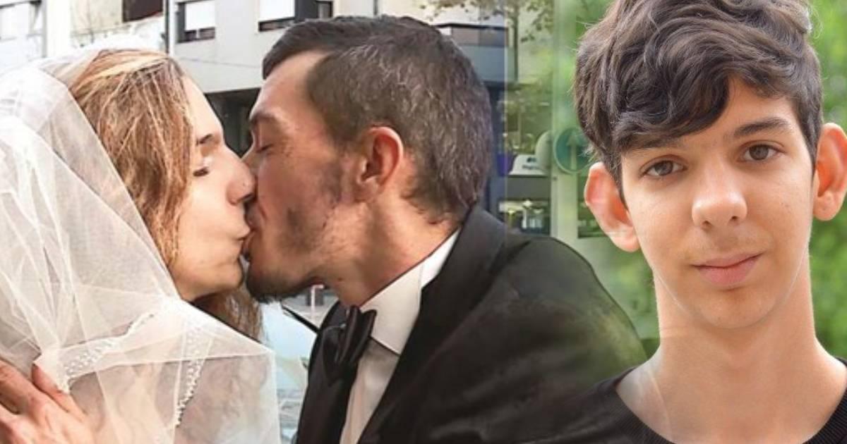 Photo of Transexual do Ídolos e o namorado já não estão na RUA!
