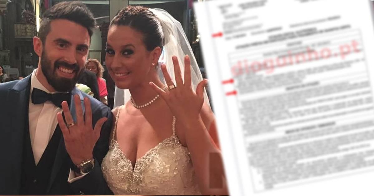 Photo of Daniela Pimenta deixa mensagem especial ao marido