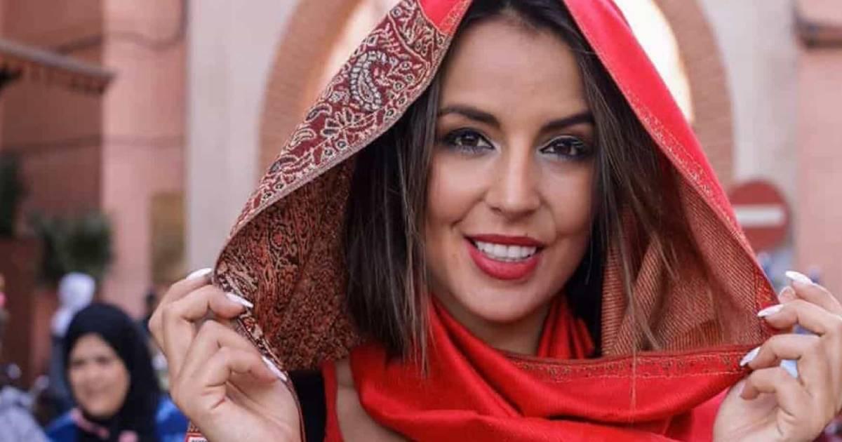 Photo of As fotos das férias românticas de Elisabete Moutinho em Marrocos