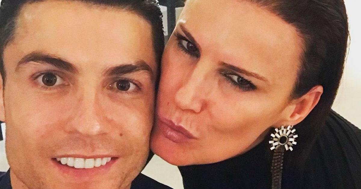 """Photo of """"Conta bancária gorda"""" É este o desejo natalício da irmã de Cristiano Ronaldo"""