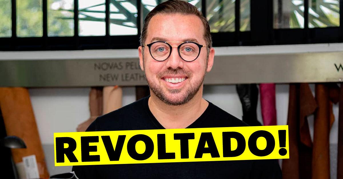 """Photo of BB2020: Flávio Furtado critica """"desobediência"""" dos concorrentes"""