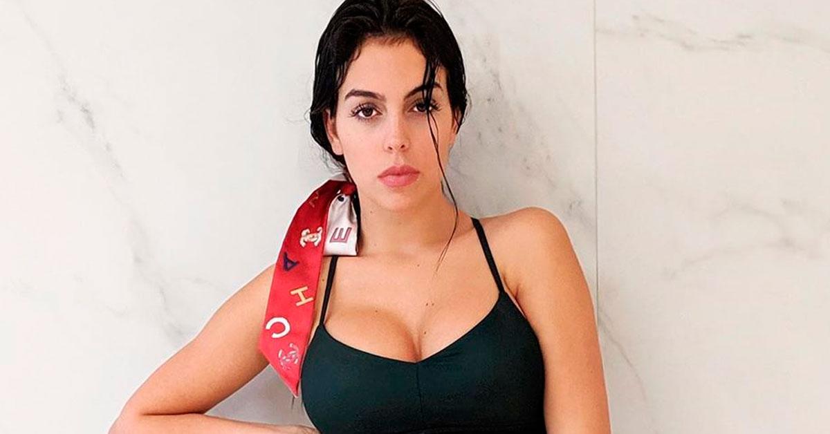 Photo of São estas as peças que Georgina Rodriguez está a vender online