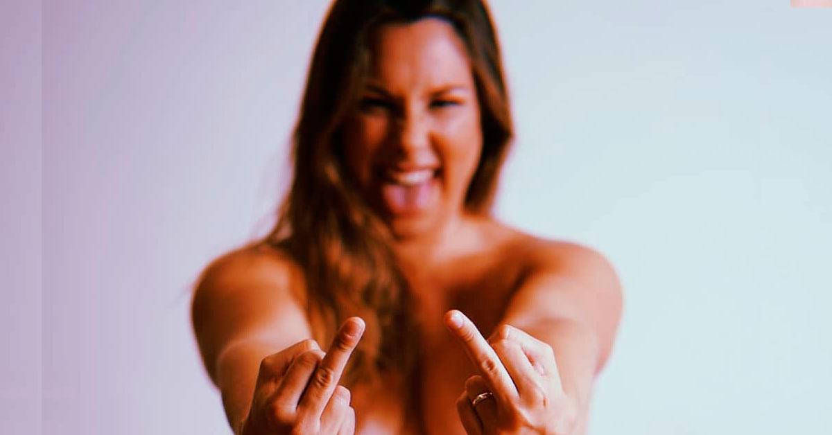 Photo of Joana Madeira goza com deputada gaga e acaba INSULTADA. Já REAGIU!