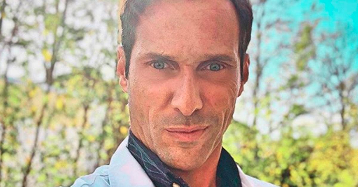 Photo of Após chumbo em exame, José Carlos Pereira quer trabalho na televisão