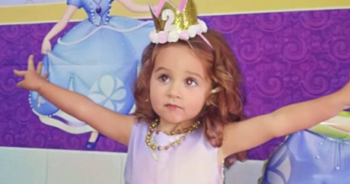 Photo of Juliana Dias realiza aniversário de sonho para a filha Penélope
