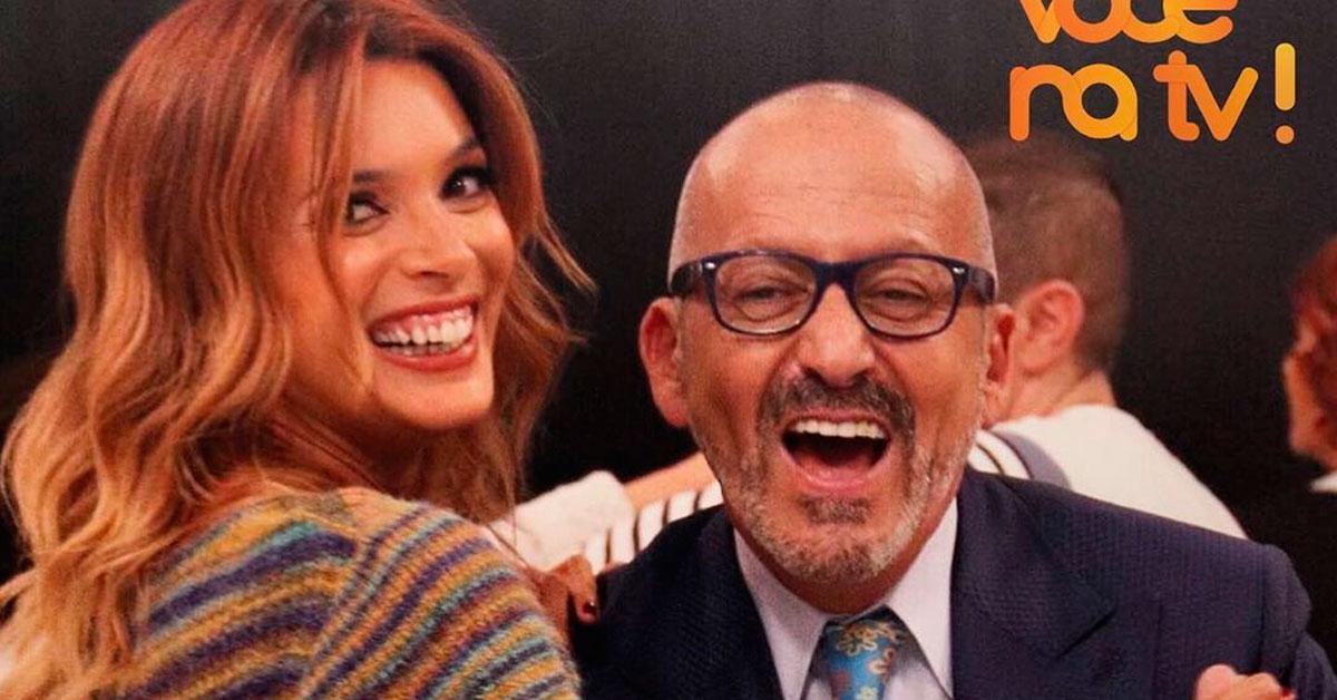 """Photo of Nuno Santos ALTERA final de """"Você na TV!"""". Maria Cerqueira Gomes 'vai de vela' na mesma"""