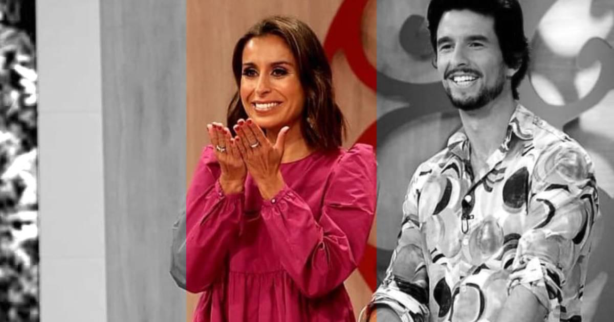 Photo of TVI reduz programa de Mónica Jardim e João Montez