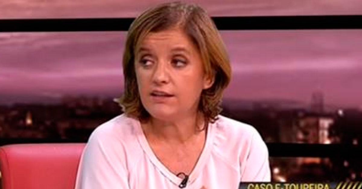 Photo of Caso Tânia Laranjo. jornalista está em maus lençóis!