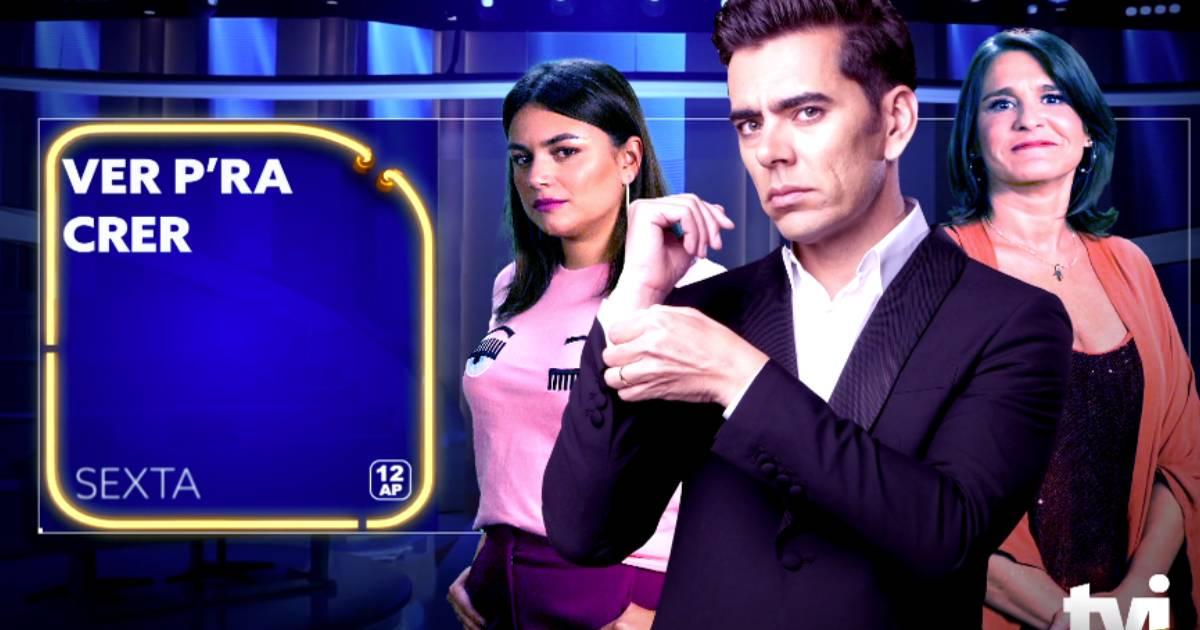 Photo of TVI com reforços de peso para emissão especial… é desta?!