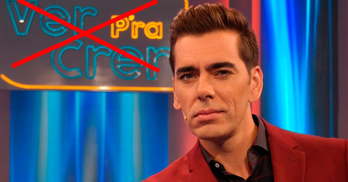 Photo of TVI já decidiu o futuro do programa de Pedro Fernandes
