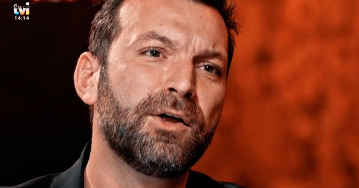 """Photo of Ljubomir Stanisic ARRASADOR em entrevista polémica """"psicopata, com distúrbios mentais"""""""