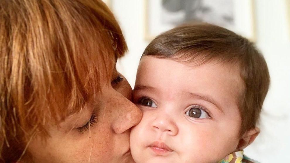 """Photo of Carolina Deslandes revela que o filho """"foi feito numa bebedeira"""""""