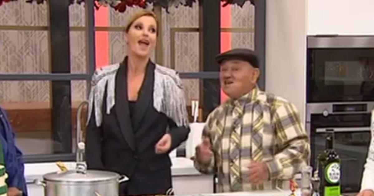 Photo of Cristina Ferreira confrontada com o seu ordenado milionário em DIRECTO!