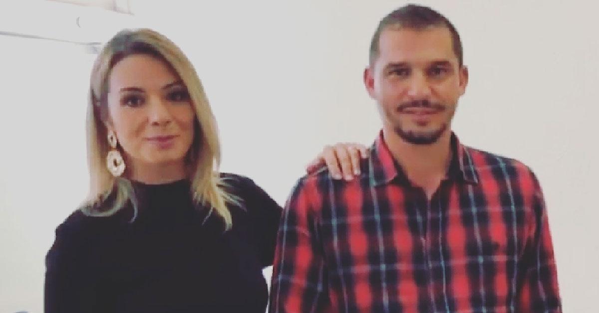 """Photo of Liliana Oliveira recorda casamento com Pedro Pé-Curto e é criticada """"Vergonha na cara"""""""