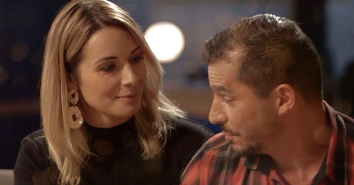 Photo of Liliana e Pedro ARRASADOS «A Liliana e o Pedro entraram em personagem, recriaram uma história no entanto, a relação era vazia!»