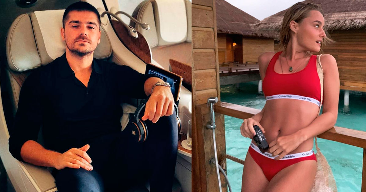 Photo of Quantos custam as férias de luxo de Kelly Bailey e Lourenço Ortigão?