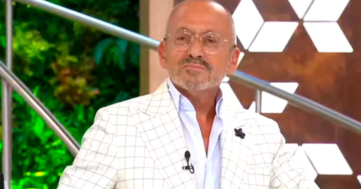 """Photo of Manuel Luís Goucha lança aviso: """"Só faço aquilo que quero em televisão"""""""