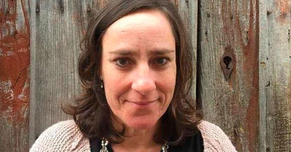 Photo of Maria Rueff pela primeira vez na televisão após enfarte do miocárdio