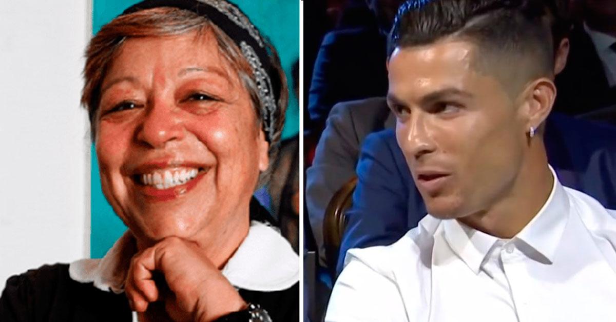 Photo of Provocação? Maria Vieira defende Messi na polémica com Cristiano Ronaldo