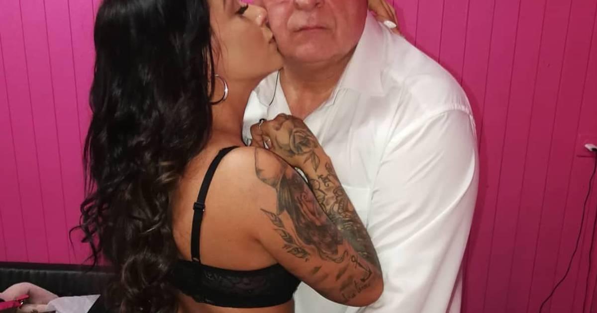 Photo of Mais uma do Love on Top a dar tudo ao ex-noivo de Margarida Aranha