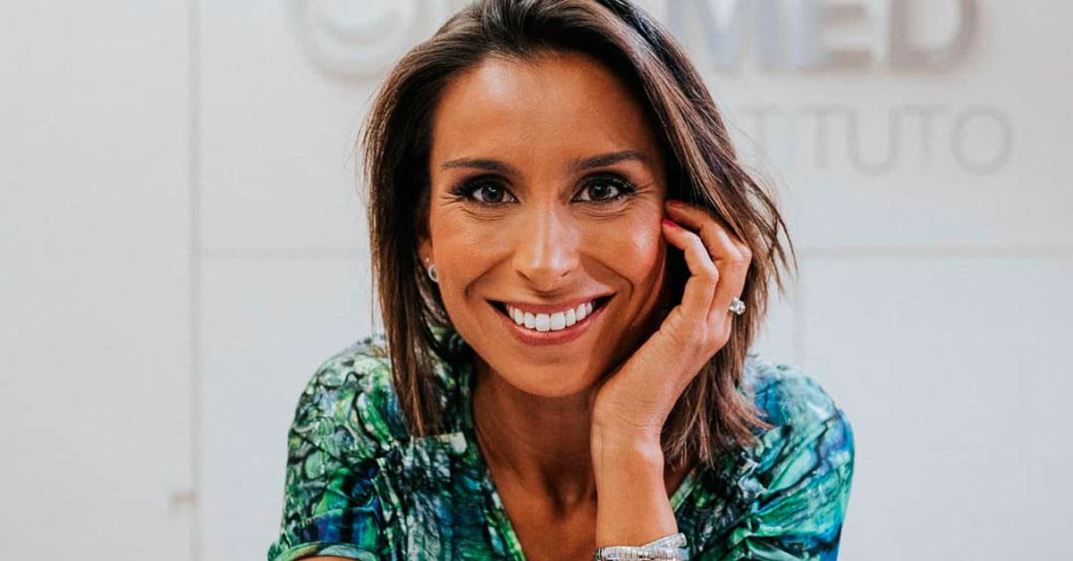 Photo of Mónica Jardim reage ao fim do programa Sábado na TVI!