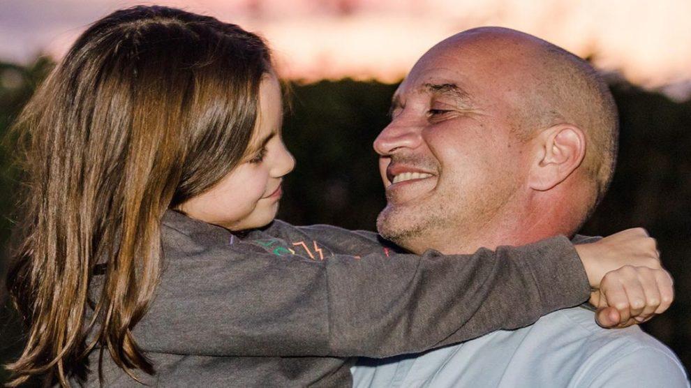 Photo of Nuno Graciano celebra aniversário da filha com mensagem emocionada