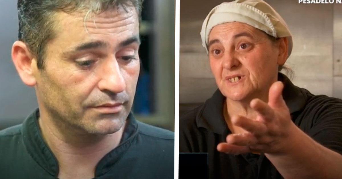Photo of Pesadelo na Cozinha: Paulo diz que Ana mentiu para lhe estragar a vida