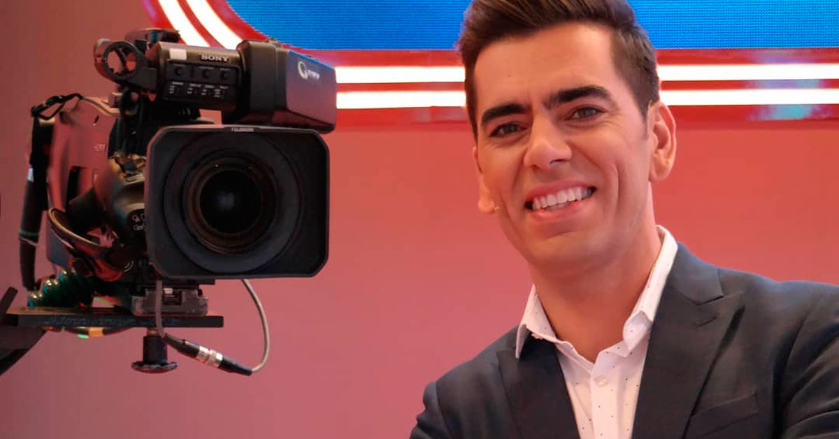 Photo of ENTALADO. Pedro Fernandes está sem projectos na TVI