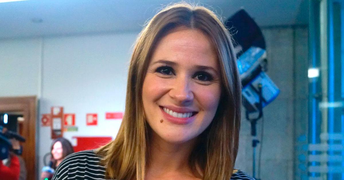 Photo of Sílvia Alberto já foi mãe pela segunda vez