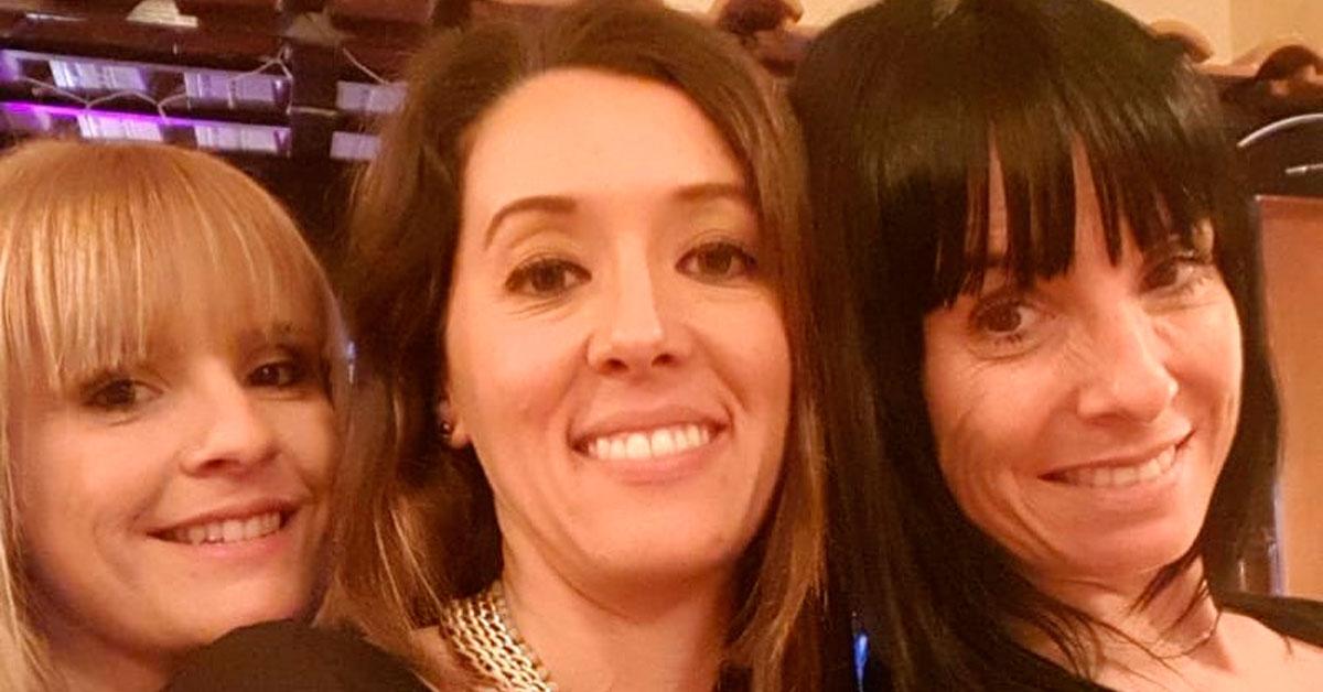 Photo of Ana Raquel ajuda Marta Rangel a ultrapassar momento difícil