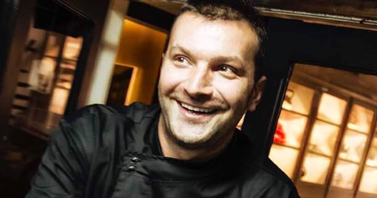 Photo of BRONCA: Chef Ljubomir é apanhado em escutas a corromper polícia