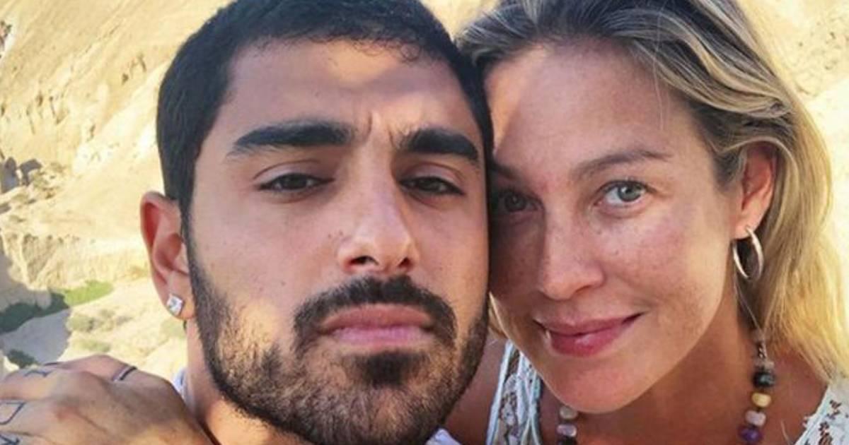 Photo of Luana Piovani revelou que a sogra não gosta dela… nem aprova a relação