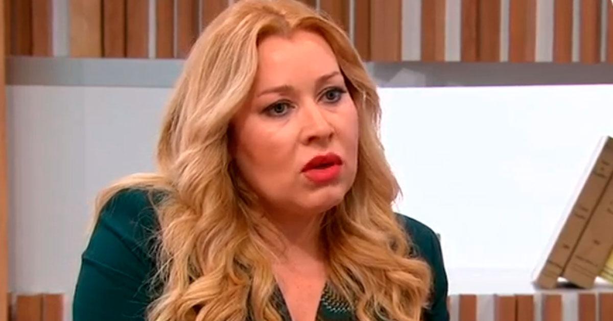 """Photo of Suzana Garcia desabafa: """"Estive grávida, mas tive um aborto"""""""