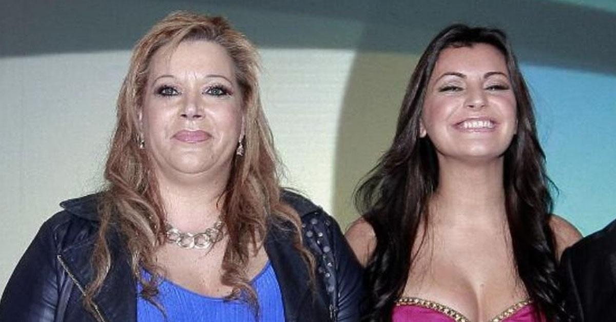 Photo of Afinal era verdade! Doriana Sousa já tinha revelado que Alexandra Ferreira maltrata a mãe