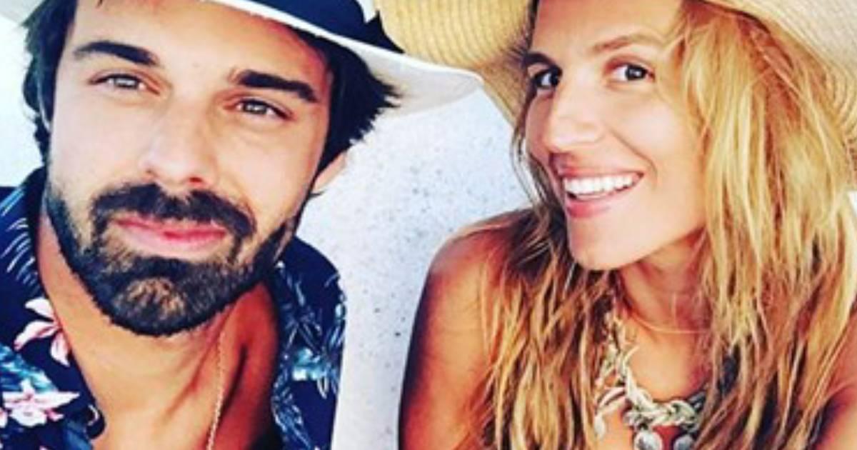Photo of Ana Rita Clara tem tramado o «ex» marido Hugo Madeira.. com o filho!