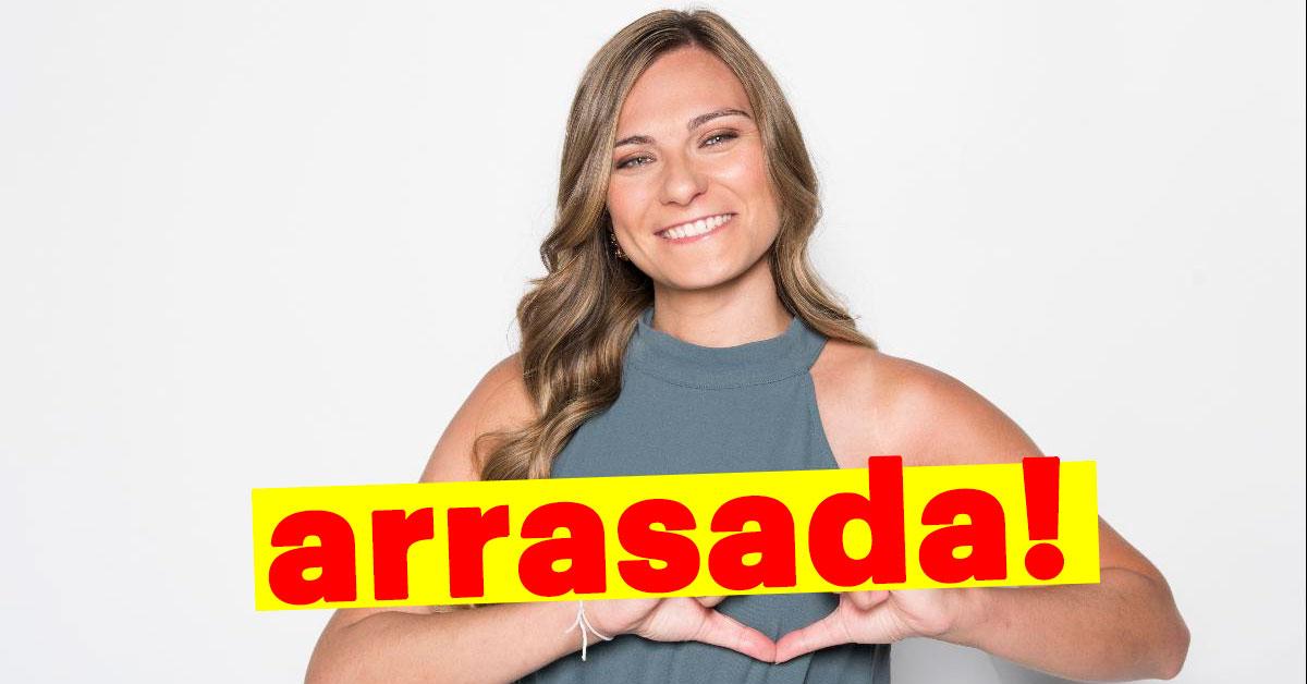 Photo of Tatiana do 'Casados' está a ser ARRASADA
