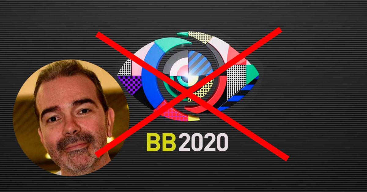 Photo of Ups!… Novo diretor da TVI não gosta do «Big Brother»