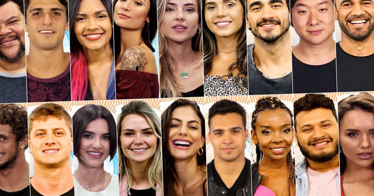 Photo of BBB20. Novidades do Big Brother Brasil 20… e quem são os famosos que vão entrar