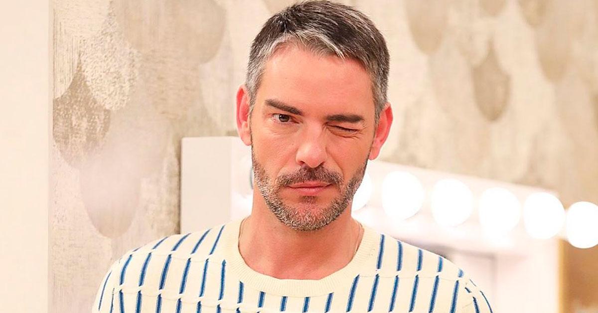 Photo of Cláudio Ramos começa a semana a dizer PORCARIA em directo