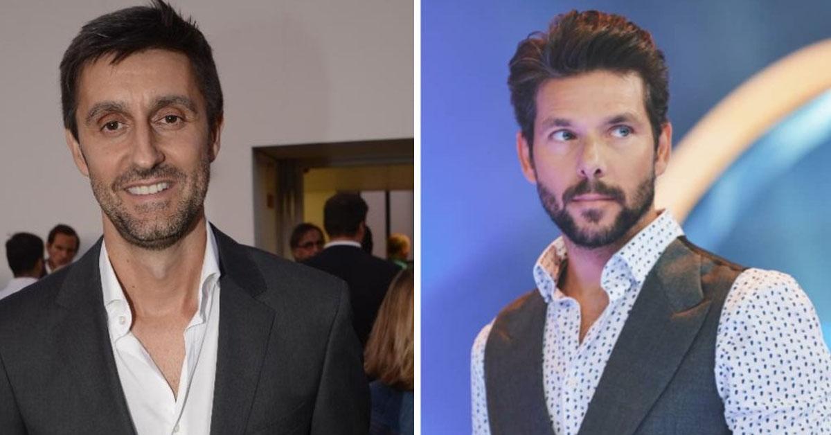 Photo of Jorge Corrula descontente com Daniel Oliveira?