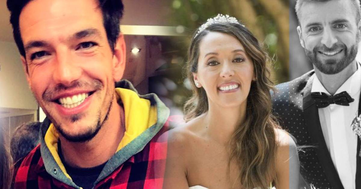 Photo of Dave envolveu-se com Marta Rangel do 'Casados'? EXPLICA TUDO