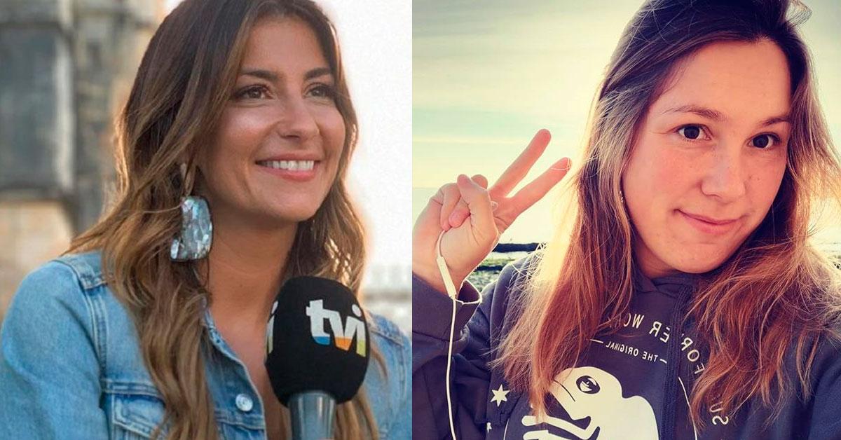 """Photo of Isabel Figueira considera um """"horror"""" partilha de Joana Madeira"""