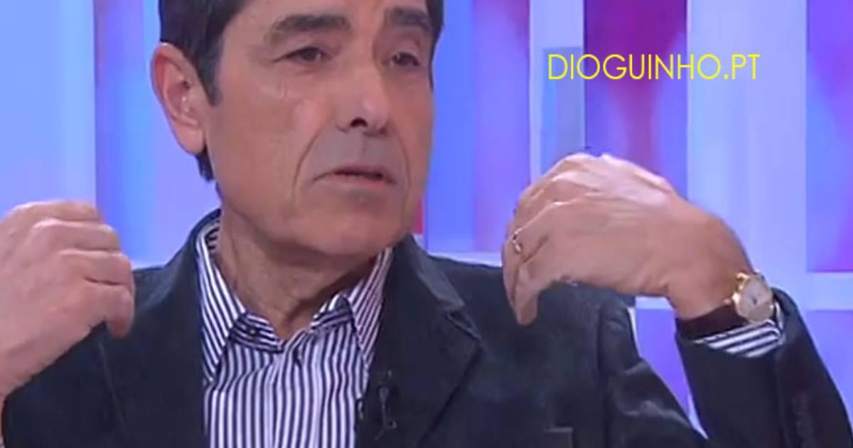 Photo of José Eduardo Moniz troca TVI