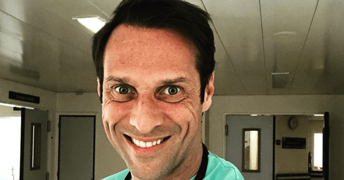 Photo of José Carlos Pereira fez cirurgia plástica ao nariz. Vê aqui como ficou!
