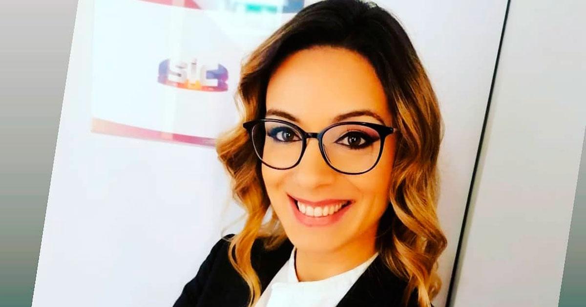 """Photo of ARREPENDIDA? Liliana Oliveira dos 'Casados': """"Fui bruta demais na forma como lhe falei"""""""