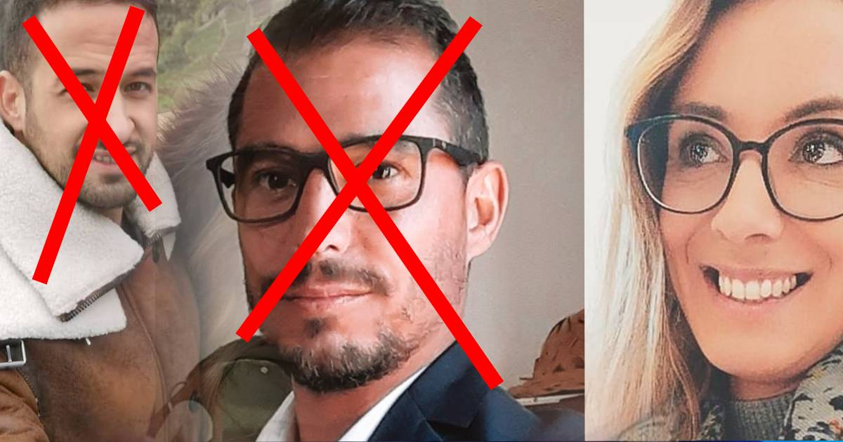 Photo of Liliana Oliveira depois de Pedro e Mário… já tem OUTRO!