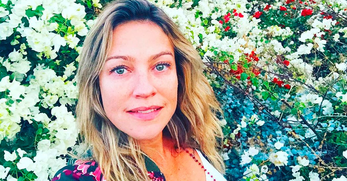 Photo of Luana Piovani foi ASSALTADA em Lisboa