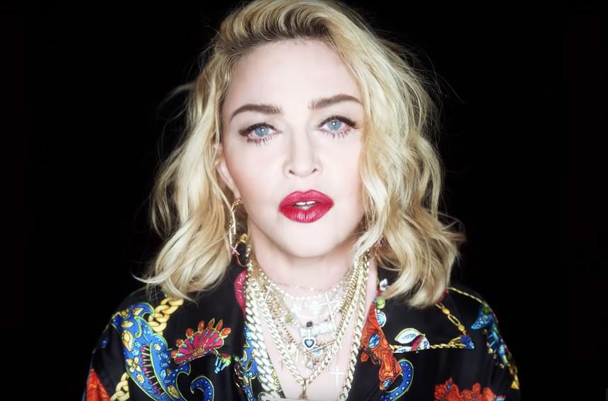 Photo of Madonna CANCELA concerto de hoje em Lisboa